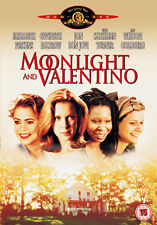 MOONLIGHT & VALENTINO - DVD - REGION 2 UK