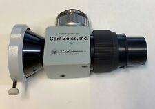 Zeiss / Urban OPMI Surgical Microscope Camera Adapter F=250/Cine F=107 ~ C-Mount