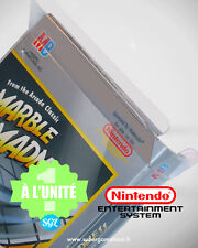 1 BOITIER PROTECTION PROTECTIVE CASE NINTENDO NES 0,4 mm NEUF