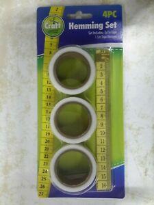 4pc hemming  set