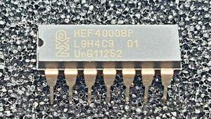 CMOS 4000 - MOS4000 (HEF4000BP / NXP), 1 Stück
