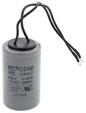 Steel Dragon Tools® Motor Starting Capacitor for K1500 Drain Cleaning Machine