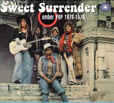 vvaa SWEET SURRENDER EMBER POP 1970-1978 CD 2009 w/slipcase Pop-Psych