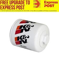 K&N PF Oil Filter - Racing HP-1001 fits Daewoo Lanos 1.6 16V