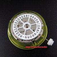 Mingzhu 2813 automatic mechanical mens classic vintage watch movement M13