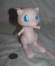 "Vintage 1998 Tomy 4"" -  5"" Pokemon Mewtwo Articulated Action Figure"