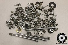 84 YAMAHA XV 1000 VIRAGO MISCELLANEOUS BOLTS NUTS HARDWARE ASSORTED OEM XV1000