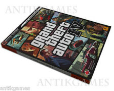 GRAND THEFT AUTO IV 4 Lösungsbuch XBOX und PS3 in deutsch Spieleberater