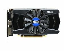 MSI AMD Computer Graphics & Video Cards