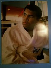 Huge Muhammad Ali 30×40 Photograph