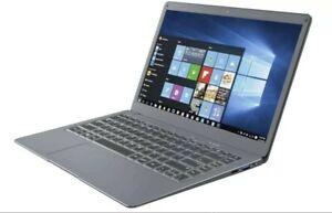 Jumper EZbook X3 Laptop Windows 10 Thin and Light Laptop 13.3 inch.Iron-Grey New