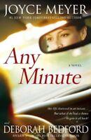 Any Minute By Joyce Meyer