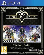Kingdom Hearts 1.5 Remix Play Station 4