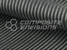 "Carbon Fiber Fabric 2x2 Twill Triaxial 0-60-60 Degree 52"" 3k 8oz/271.25 gsm"