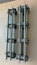 10 piecs - American Flyer Postwar S gauge Track - all Straight (#700)