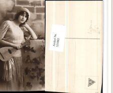 521882,Mignon Sinti Roma Mandoline Zigeuner