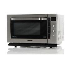 Panasonic NN-CF778S 1000w Combination Microwave - Stainless Steel