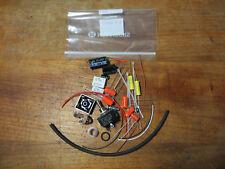 """Alnicomagnet """"Tweed"""" Mod Kit for Fender Pro Junior"""