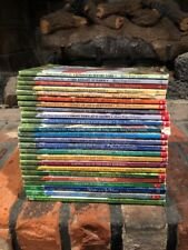 Lot Of 24 Magic Tree House Paperback Books Numbered Nice Reading Gift!!