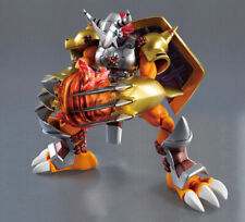 D-Arts WarGreymon Digimon Adventure Bandai (Used very good condition)