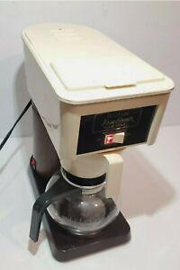 BUNN Pour-Omatic B8 Home Model Coffee Maker (Vintage)