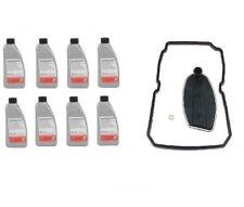 8-Liters FEBI Automatic Transmission Fluid OE Spec 236.14 & Filter Kit Meyle