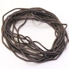 Lego Technic Genuine Grey String Rope Cord Thread 3.0m - 6226157 - NEW
