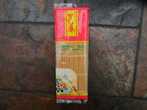 Sushimatte BAMBOO