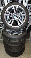 4 BMW Sommerräder Styling 484 225/45 R18 91V BMW 2er F45 F46 6855093 ink RDKS