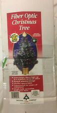 Fiber Optic Radiance Fireworks Tree