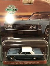 Greenlight  HOBBY EXCLUSIVE 1965 Lincoln Continental Convertible