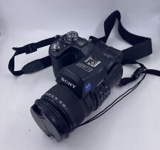 Sony Cyber-shot DSC-F828 8.0MP Digital Camera - Black (SOLD AS IS)