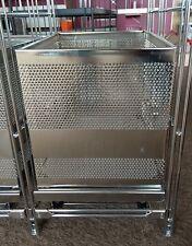 BALTON Container-Auszug BIII für 27 cm breite Gitterböden 38 cm tief Restposten