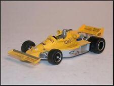 Alpine Renault Formule I A500 - 1976 (1er Proto Labo Renault FI Turbo) - Eligor