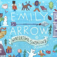 Emily Arrow - Wintertime Singalong [New CD]