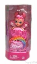 Barbie FAIRYTOPIA Magic of the Rainbow TOOTH FAIRY Doll PINK New!