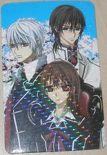 NEW ANIME VAMPIRE KNIGHT STICKER DECAL FROM JAPAN