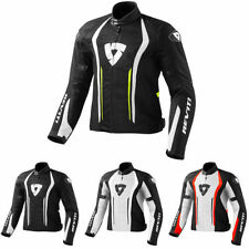 Rev'it Mesh Exact Textile Motorcycle Jackets