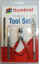 Humbrol modeler's tool set