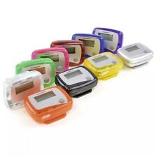 New Simple LCD Pedometer Walking Fitness Running Easy To Use BUY 2 Get 3