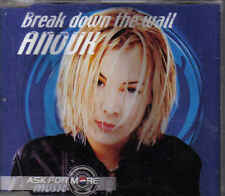 Anouk-Break Down the Wall cd maxi single