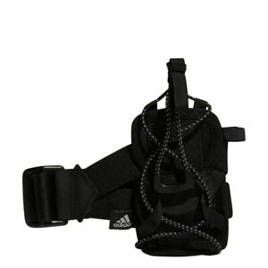 ADIDAS RUN MOBILE HOLDER ARM BAND - RUNNING JOGGING FITNESS - BLACK DY5724
