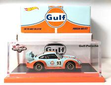 Hot Wheels RLC PORSCHE 993 GT2 Gulf #04880/06000