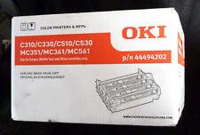 OKI 44494202 IMAGE DRUM 20k Pages C310 C330 C510 C530 MC351 MC361 MC561 GENUINE