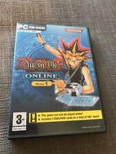 Yu-Gi-Oh On-Line (PC) Phase 1 Konami