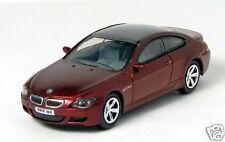 Busch 9838872 BMW M6  1:87