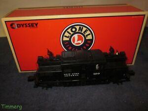 Lionel Trains 6-18351 New York Central S-1 Electric Loco W/TMCC & Odysey LN/OB