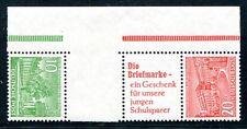 BERLIN 1949 SKZ4 ** POSTFRISCH TADELLOS ZUSAMMENDRUCK 200€(A8110
