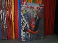 SPIDER-MAN N°1 : Une chance d'être en vie (couverture 1/2) - Marvel