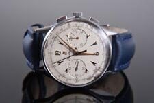 f13u01- Breitling Premier Chronograph Armbanduhr, ~1940, Nr. 598300/ 734